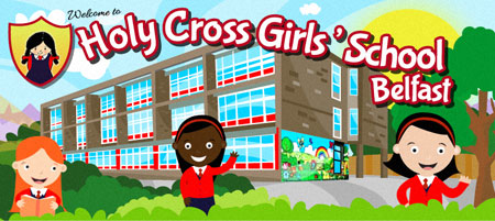 Holy Cross Girls� School, Ardoyne Road, Belfast