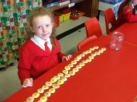 Primary Two Learning Through Play